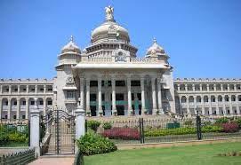 capital of karnataka